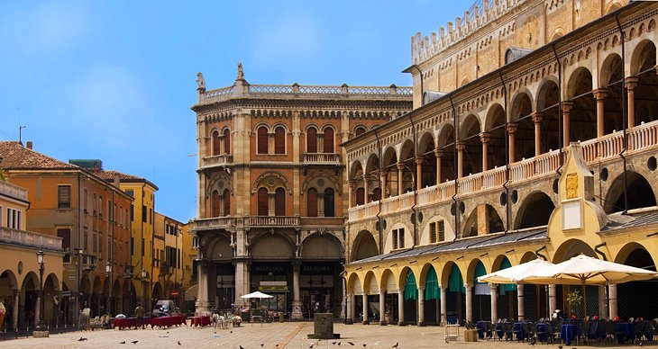 8 Top Tourist Attractions in Padua & Easy Day Trips | PlanetWare
