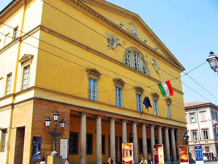 Teatro Regio (Royal Theater)