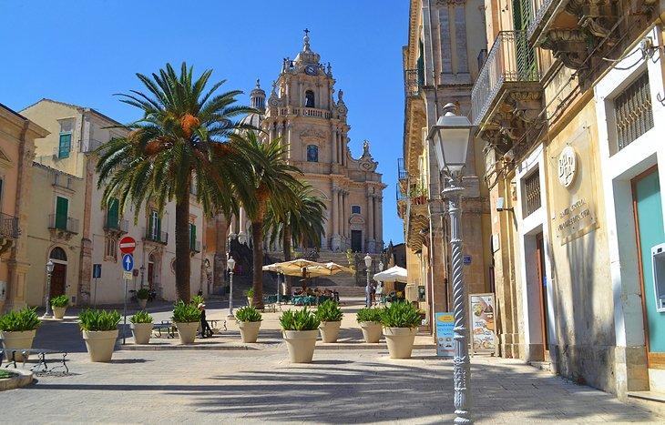 San Giorgio Palace Hotel Ragusa Ibla