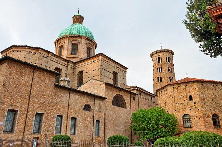 Ravenna Gezilecek Yerler-5