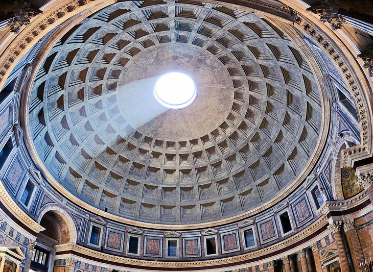 Visiting The Pantheon In Rome Highlights Tips Amp Tours