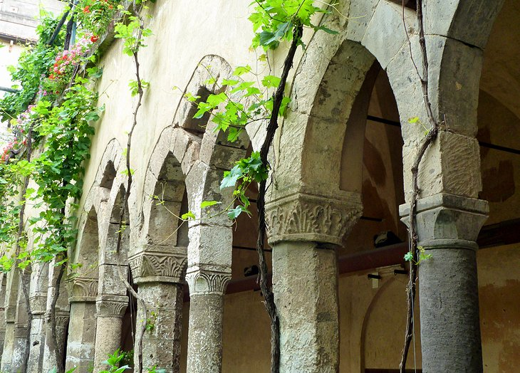 Cloister of San Francesco