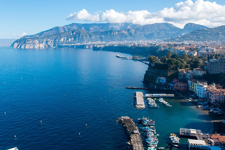 10 Top Rated Tourist Attractions In Sorrento Planetware