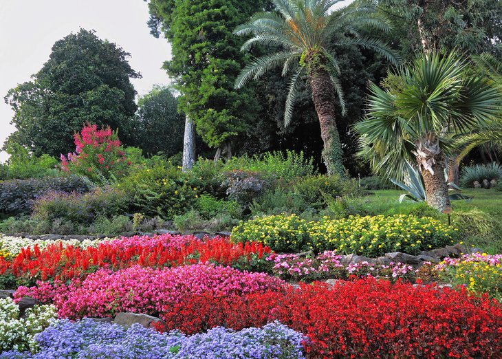 12 most beautiful gardens in italy | planetware