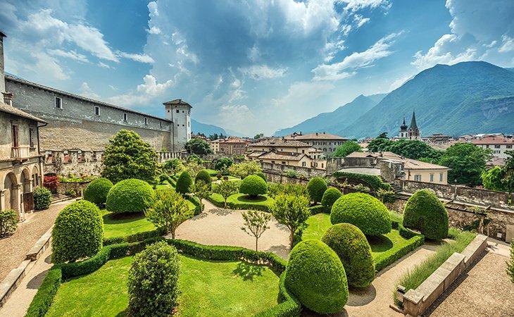 Trento Italy - More information