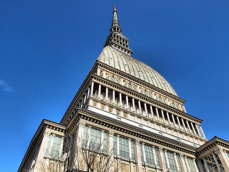 Турин башня