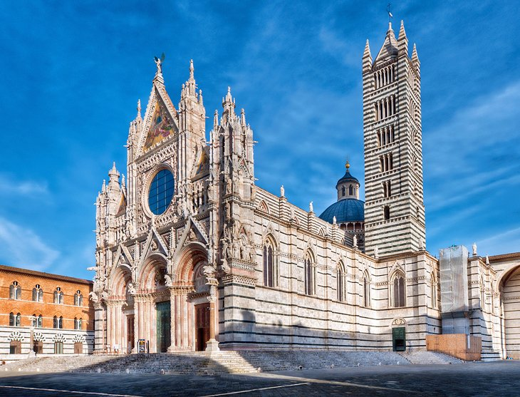 Cathedral of Santa Maria Assunta in Siena