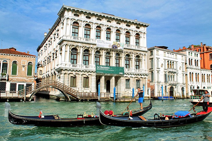 Ca' Rezzonico and the Museum of 18th-Century Venice