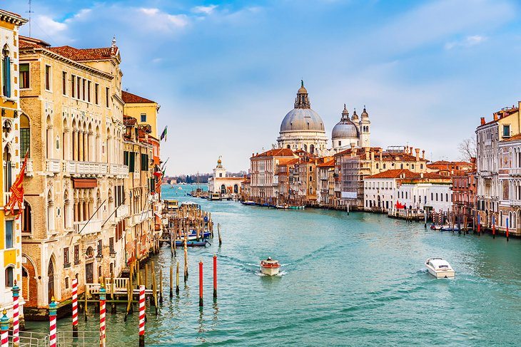 15 TopRated Tourist Attractions in Venice – Venice Italy Tourist Map