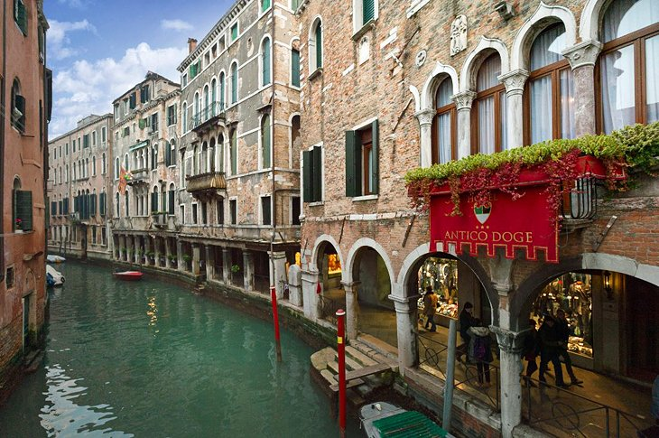 Where To Stay In Venice Best Areas Amp Hotels 2018