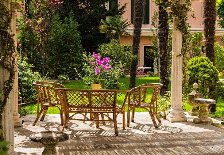 Photo Copyright: Hotel Sant'Antonin