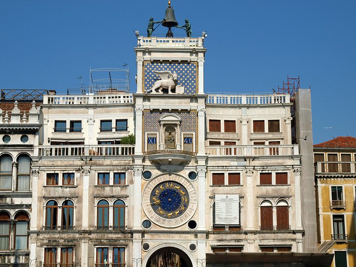 Torre dell'Orologio (Clock Tower)