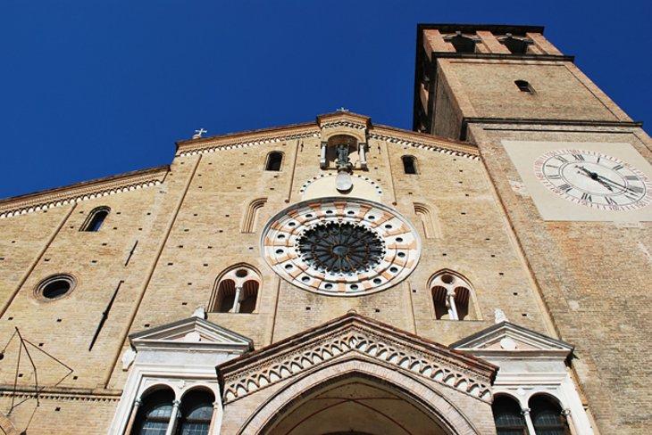 Кафедральный собор Лоди - Lodi