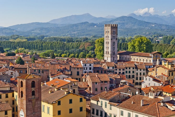 Lucca Italy  city photos gallery : Lucca Italy for Pinterest