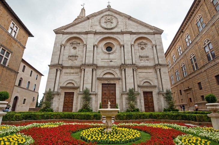 Pienza - Borgo Grondaie