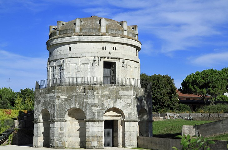 Tomb of Theodoric