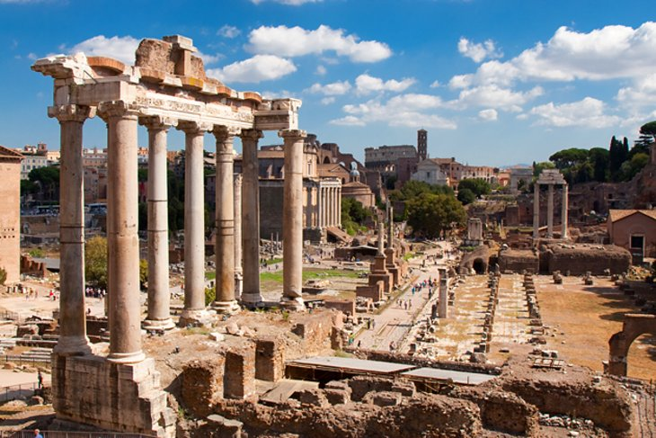 14 Top-Rated Tourist Attractions in Rome | PlanetWare
