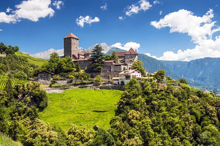 8 Top Tourist Attractions in Bolzano & Easy Day Trips ...