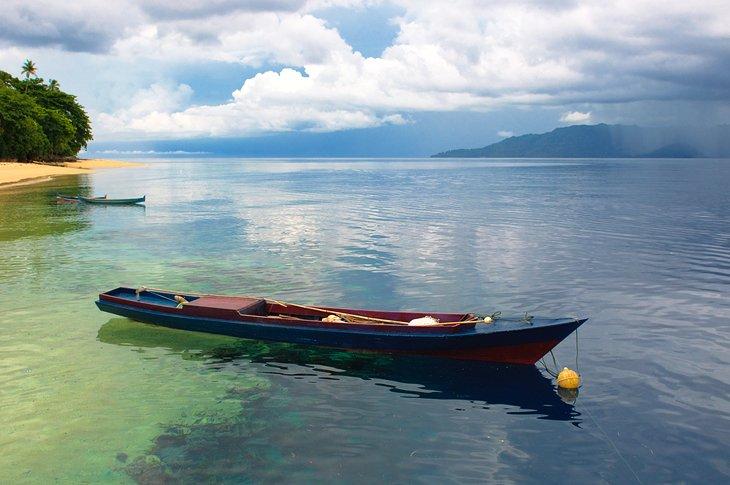 جزایر باند