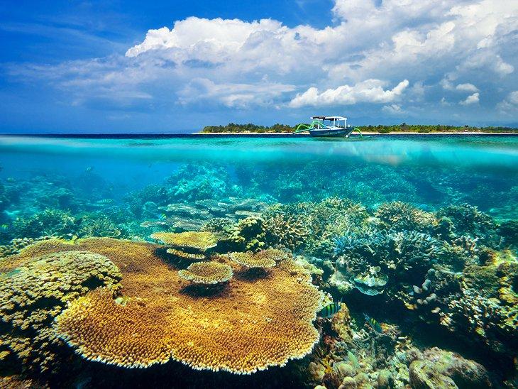 جزایر گیلی