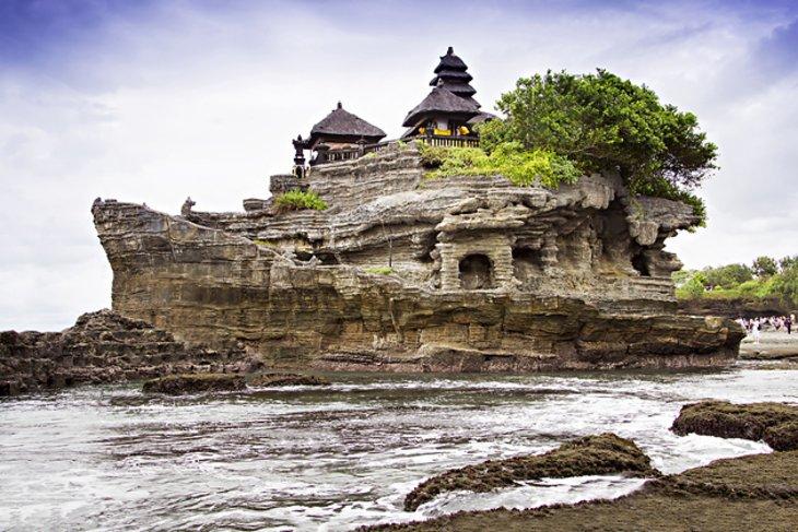 معبد پورا تاناه لات