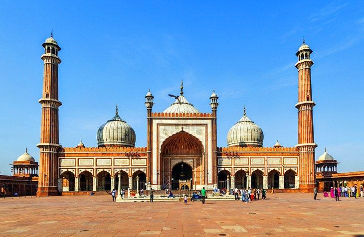 جما مسجد