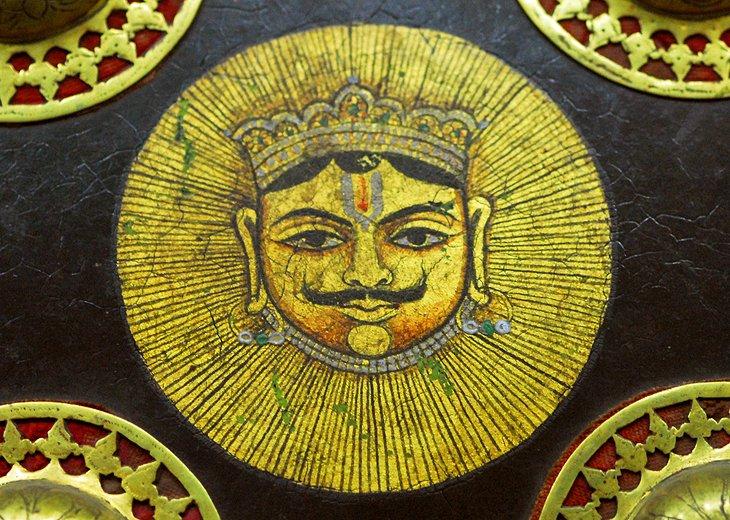 موزه ملی دهلی هند