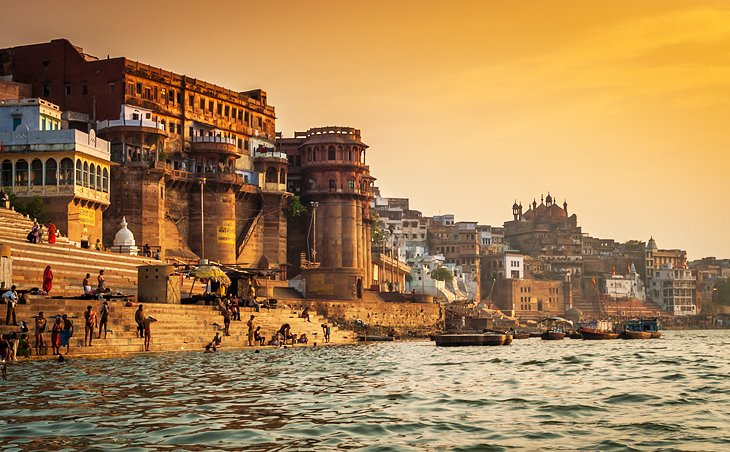 15 Top Rated Tourist Attractions In India Planetware