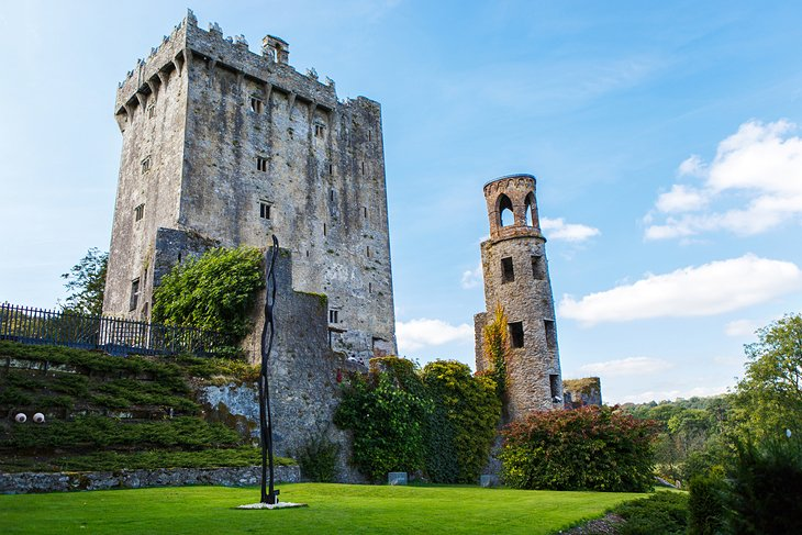 TopRated Tourist Attractions In Ireland PlanetWare - Irish landmarks