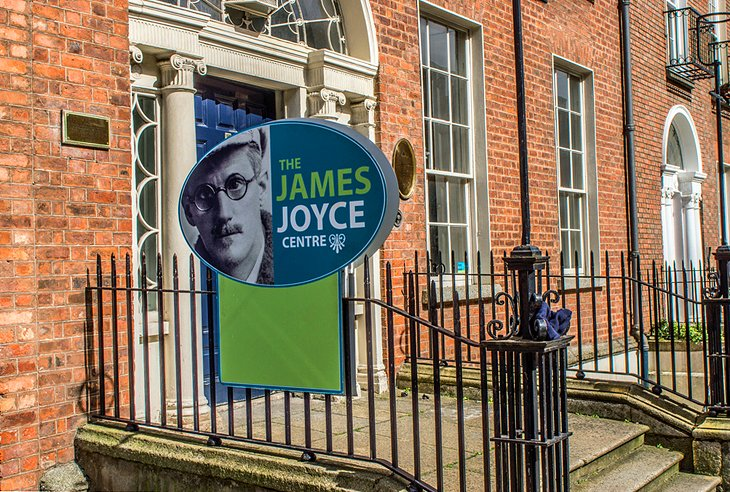 The James Joyce Centre