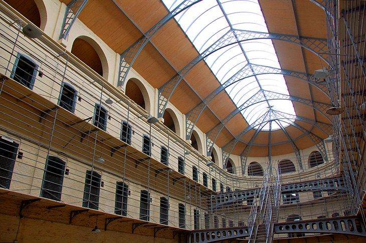 Kilmainham Gaol, Dublín