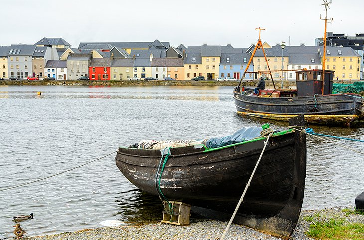 Bahía de Galway