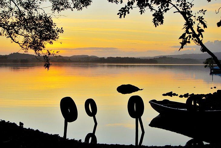 Lakelands de Irlanda