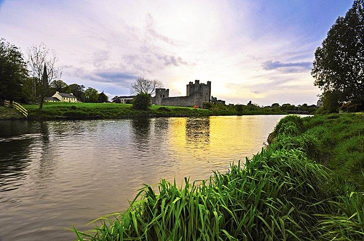 El río Boyne