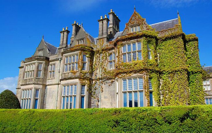 Muckross House & Gardens، Killarney، Co.، Kerry