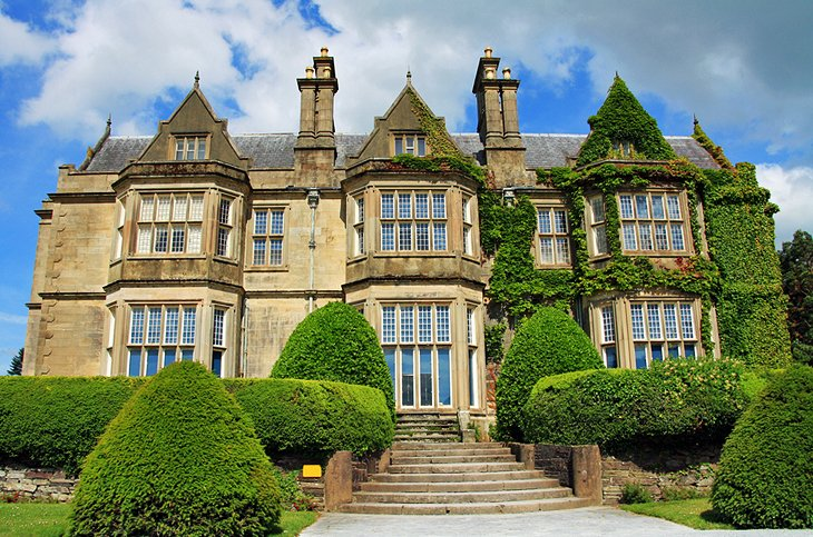 Muckross House Gardens & Traditional Farms