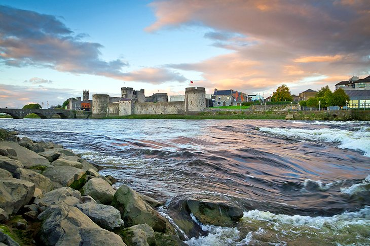 Top 5 Places for a First Date In Limerick - Ireland Before You Die
