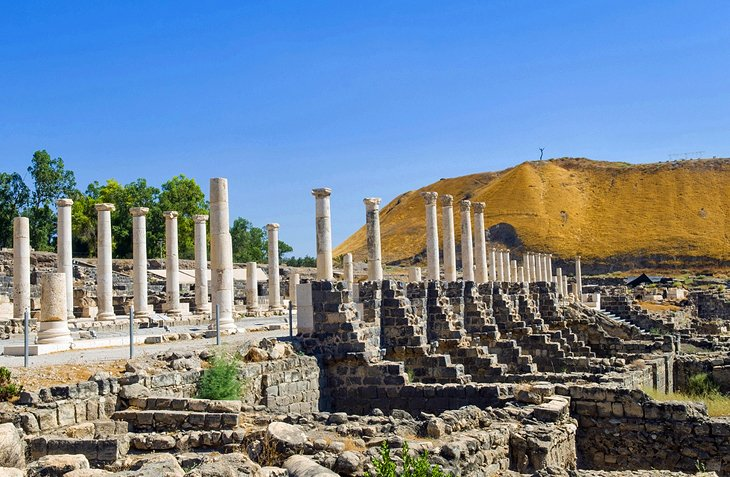 Beit Hebrew: 12 Top-Rated Tourist Attractions In Israel And The