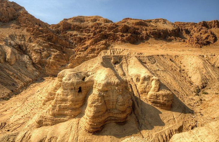 Dead sea scrolls dating method used to estimate 4
