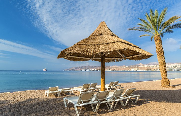 12 TopRated Tourist Attractions in Eilat PlanetWare