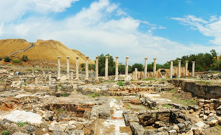 16 TopRated Tourist Attractions in Haifa PlanetWare