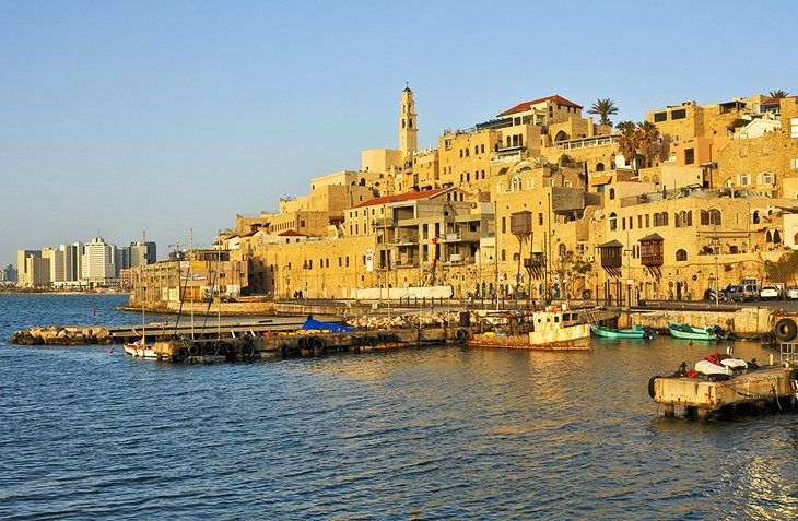 12 TopRated Tourist Attractions in Israel and the Palestinian – Tourist Attractions Map In Israel