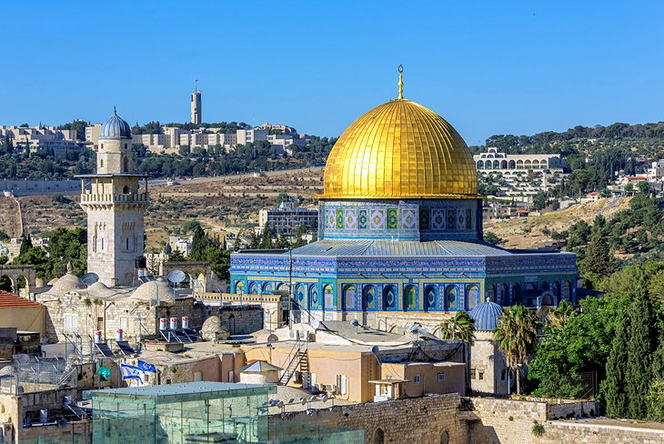 20 Top Rated Tourist Attractions In Jerusalem Planetware