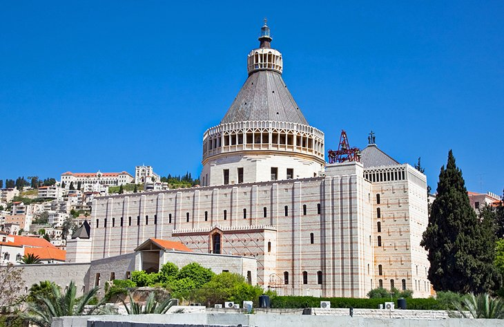 12 Top Rated Tourist Attractions In Israel And The Palestinian