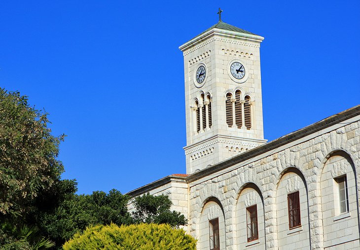 10 TopRated Tourist Attractions in Nazareth PlanetWare