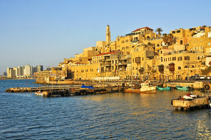 14 TopRated Tourist Attractions in Tel Aviv – Tourist Map Of Tel Aviv