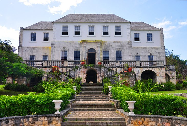 16 Top-Rated Tourist Attractions In Jamaica