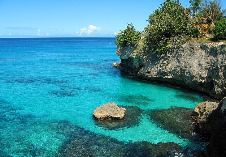 8 TopRated Tourist Attractions in Negril – Tourist Attractions Map In Jamaica