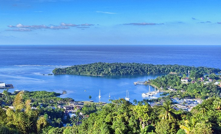16 top rated tourist attractions in jamaica the 2018 for Rio vista fishing spots