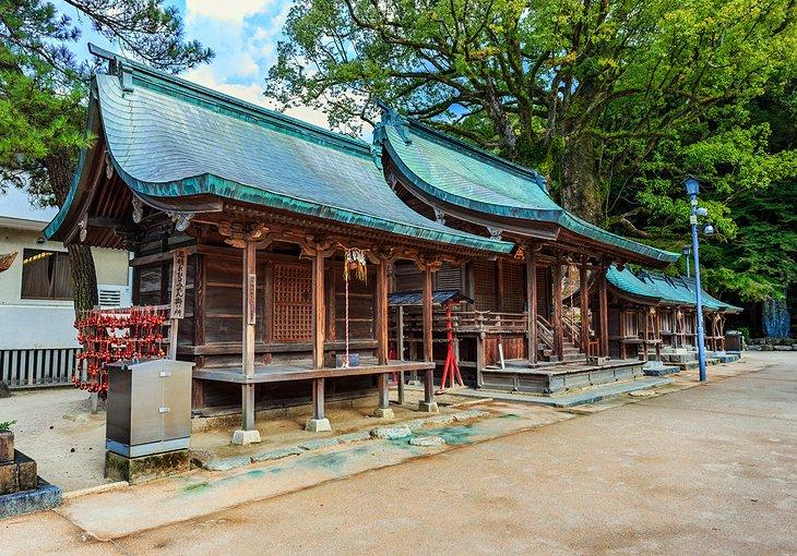 10 TopRated Tourist Attractions in Fukuoka PlanetWare